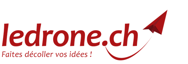 LeDrone.ch